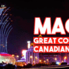 Why is Macau a Great Country for Canadian Gamblers?